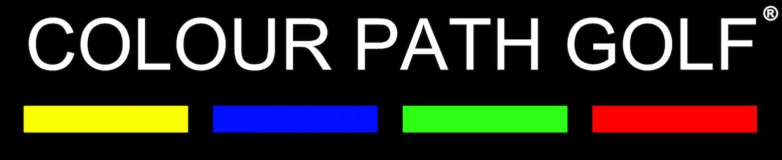 Colour Path Golf Logo